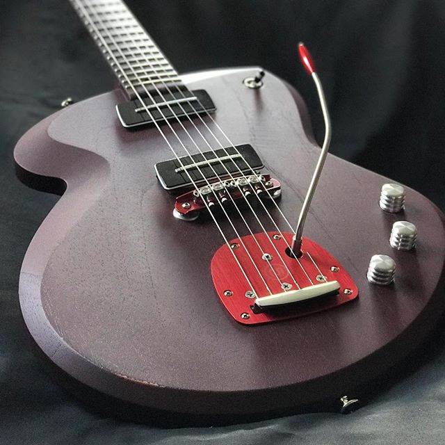 Say what?? It sounds even better!!! Available now.... Used @taoguitars Disco Stradale!!! . . #taoguitars #boutiqueguitars #customguitars #disco #stradale #handmade #guitar #masterpiece #guitarsdaily #guitarsofinstagram #guitarporn #tonetalk #knowyourtone #gearybusey #bespoke #luthier #geartalk #guitarselectric #benedettipickups