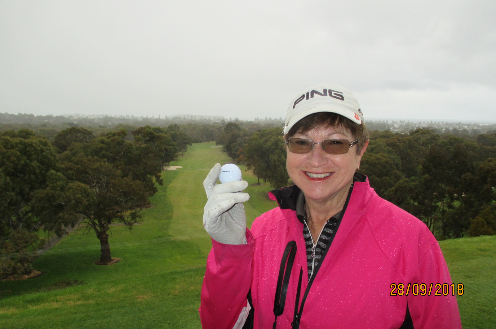 WATKINS, Joanne - Hole in One.JPG