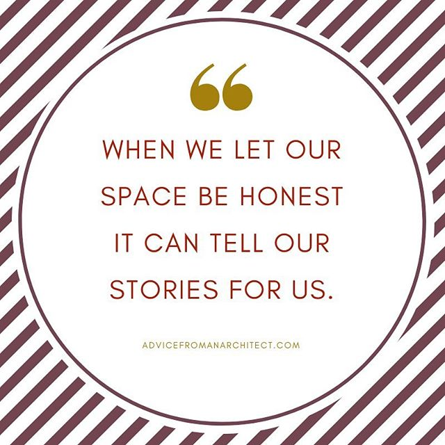 When we let our space be honest it can tell our stories for us. And what a relief it is when we can expend less effort to tell a better story. 🌱 See you're writing a story... with relationships, actions, time, creativity, and love. And your space can absolutely provide dynamic, energetic support for your story. 🌿 So today I've written a series of examples on the blog to show you exactly how your space can aid your story. Follow link in profile to read the full post. 🍃
