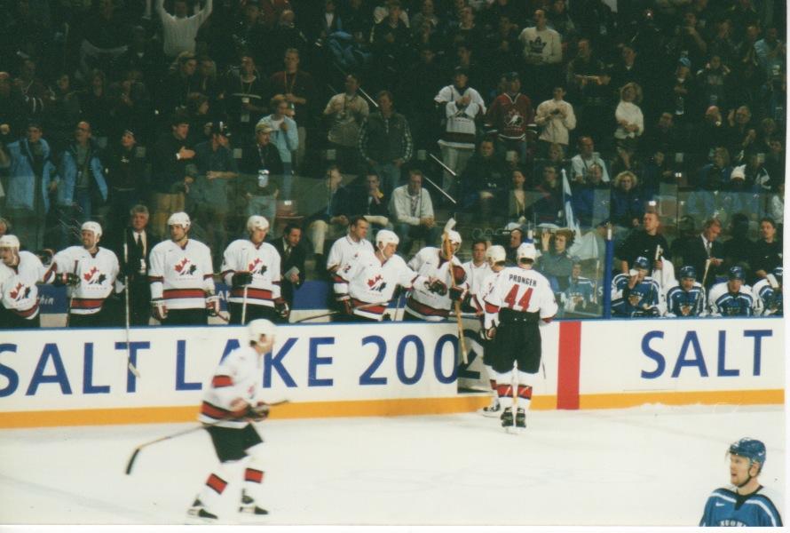 Canadian Hockey