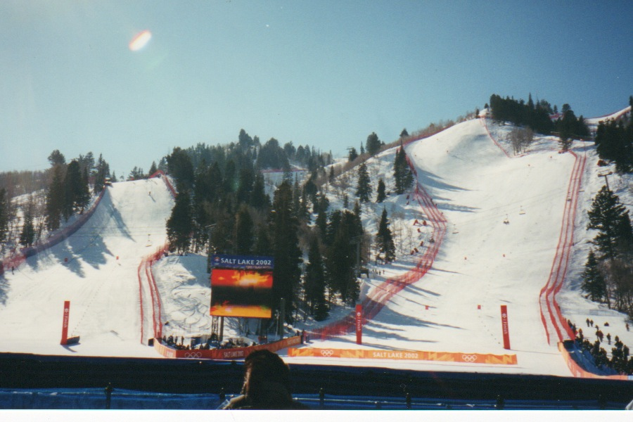 Alpine awesomeness
