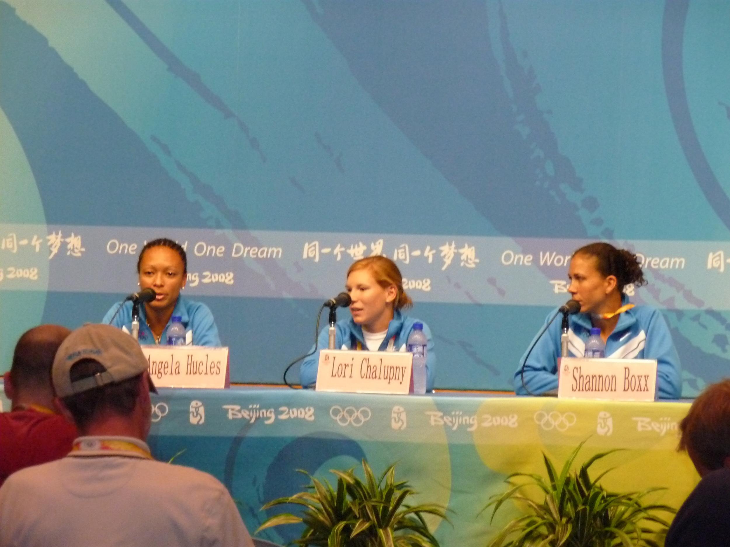 Press conferences at the MPC