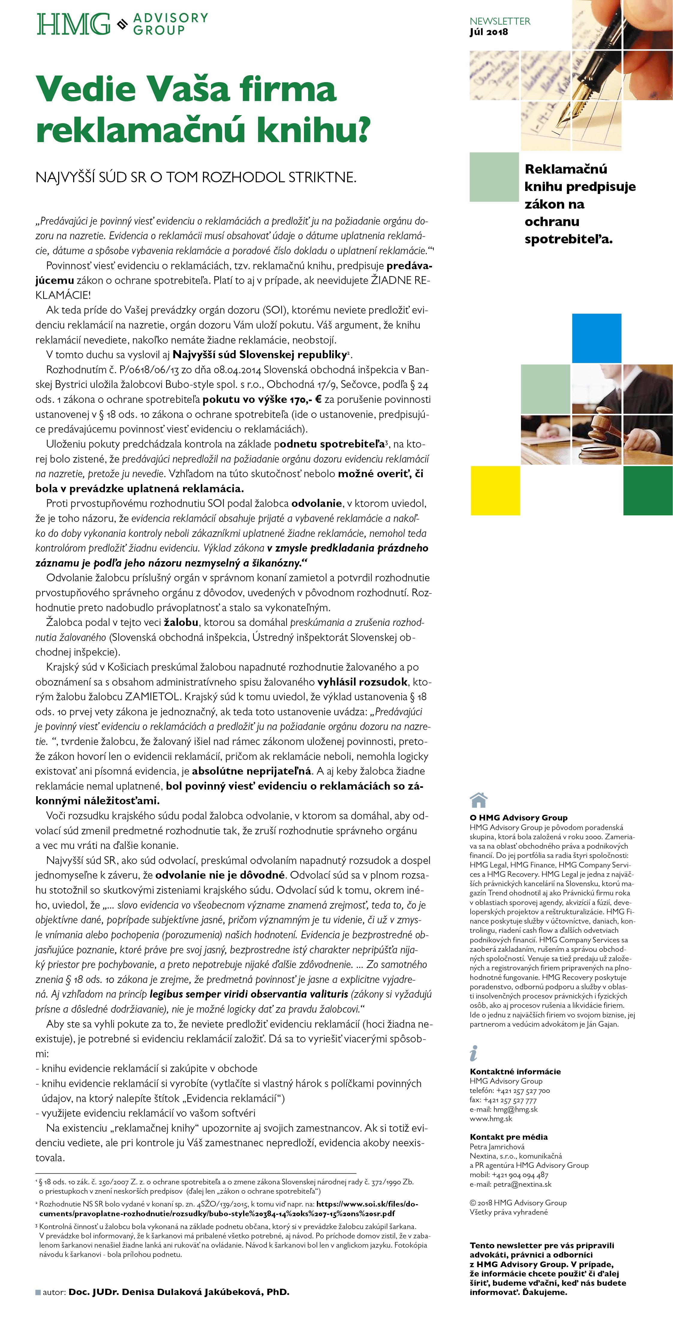 HMG_newsletter_reklamacna kniha1.jpg