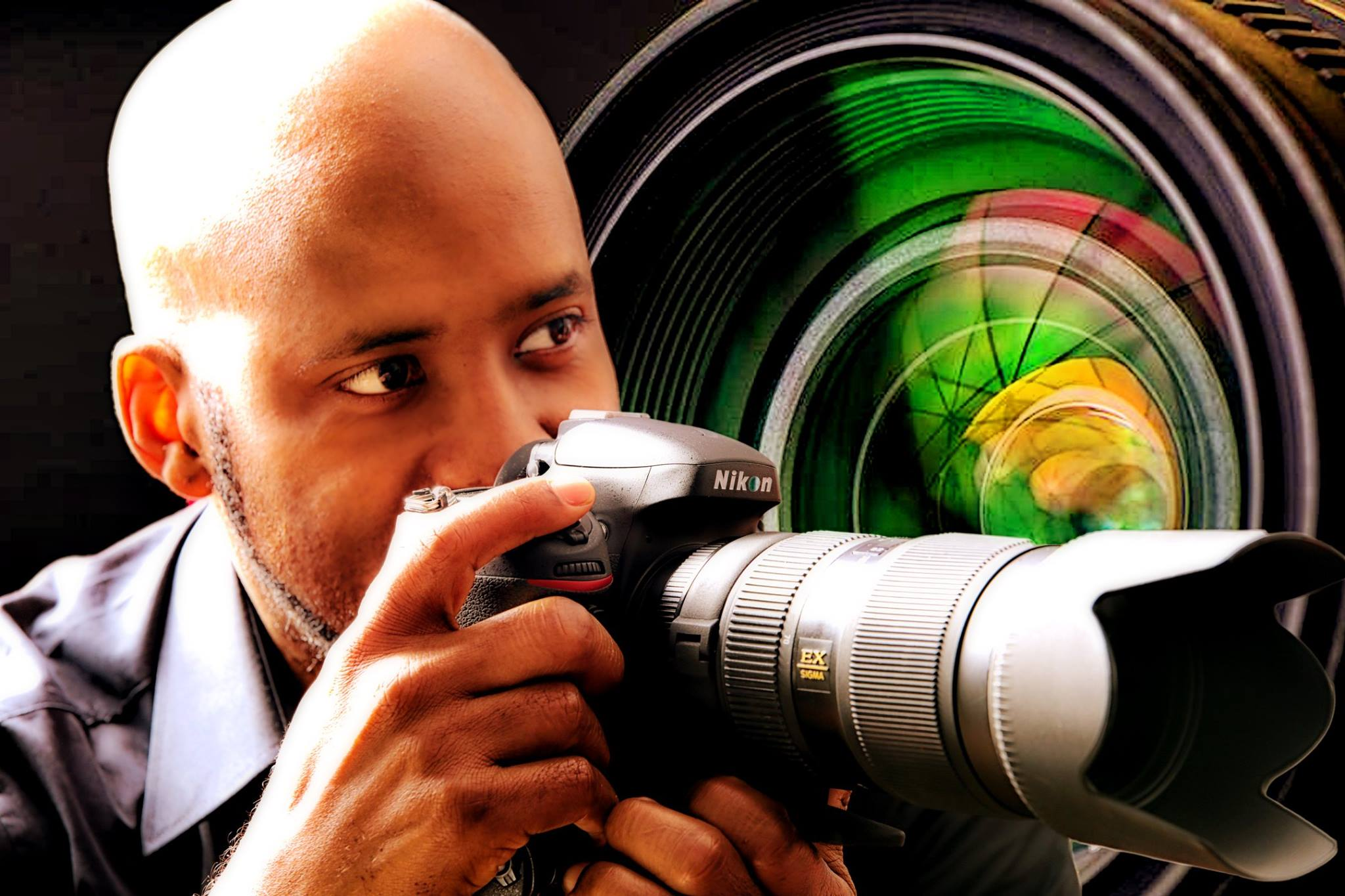 Moments by Moye was started in 2009. I was very unhappy with the service and demeanor of some photographers in the business. It was more about the equipment that was used, the name brand or hottest item on the market rather than the customer.  I didn't feel like there was a personal connection between the client and the photographer. One shouldn't feel like they are working for the photographer or shouldn't be in awe because he or she has been a professional for 10 years or more. Anyone can take a picture, but it's the relationship that develpos and quality of service that is important. So I decided to capture the moments, after all, these are what memories are made of.  As a photographer we have the unique opportunity of being invited into a person's life, to take special care of a particular event that only happen once in a lifetime. I decided I wanted to be that type of photographer. One who not only shares in every smile, but also helps to create that lasting memory. The type of photographer you trust and  remember for years to come.    Jerome Moye