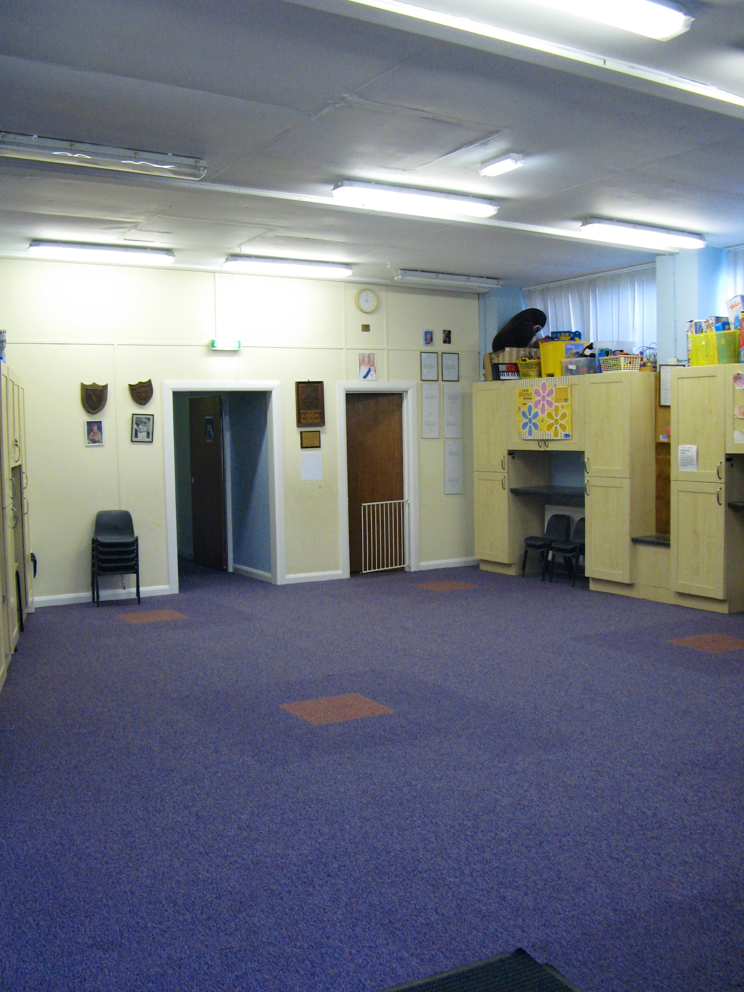 Miller Youth Centre