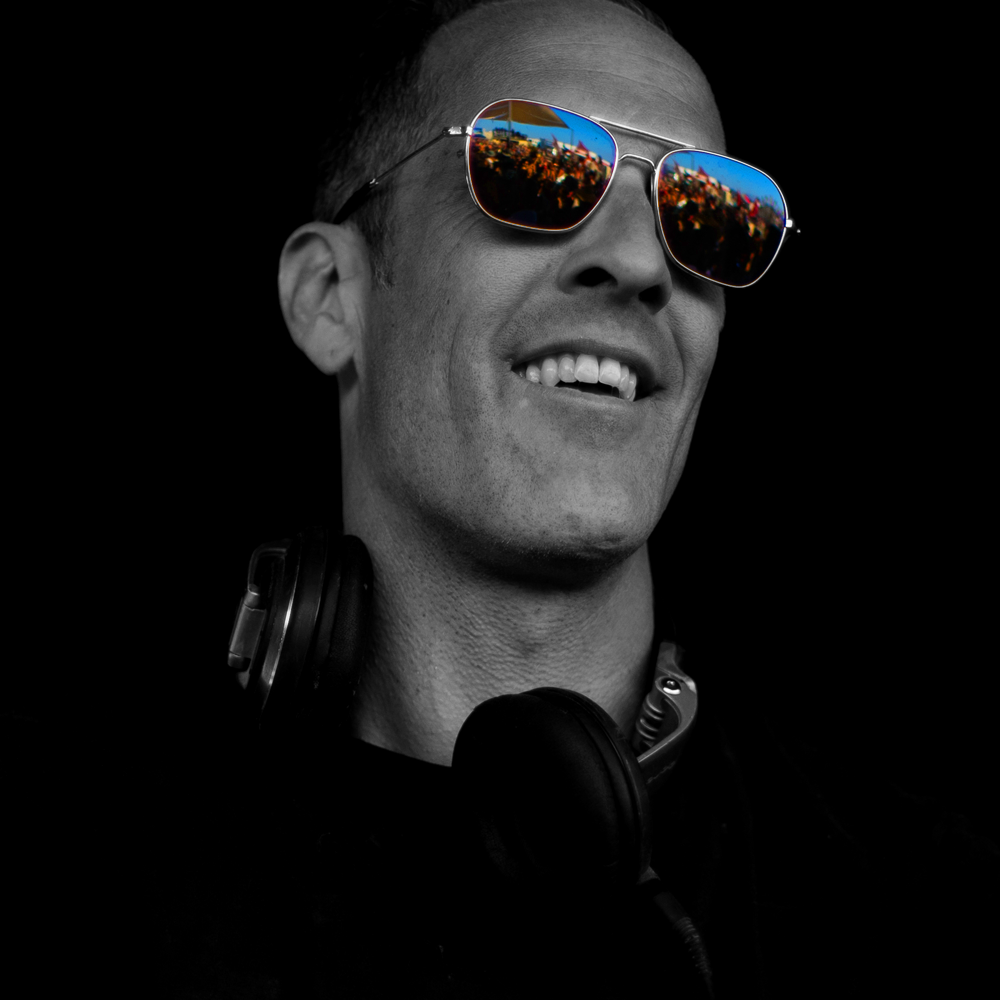 DJ Kramer - DISTRIKT