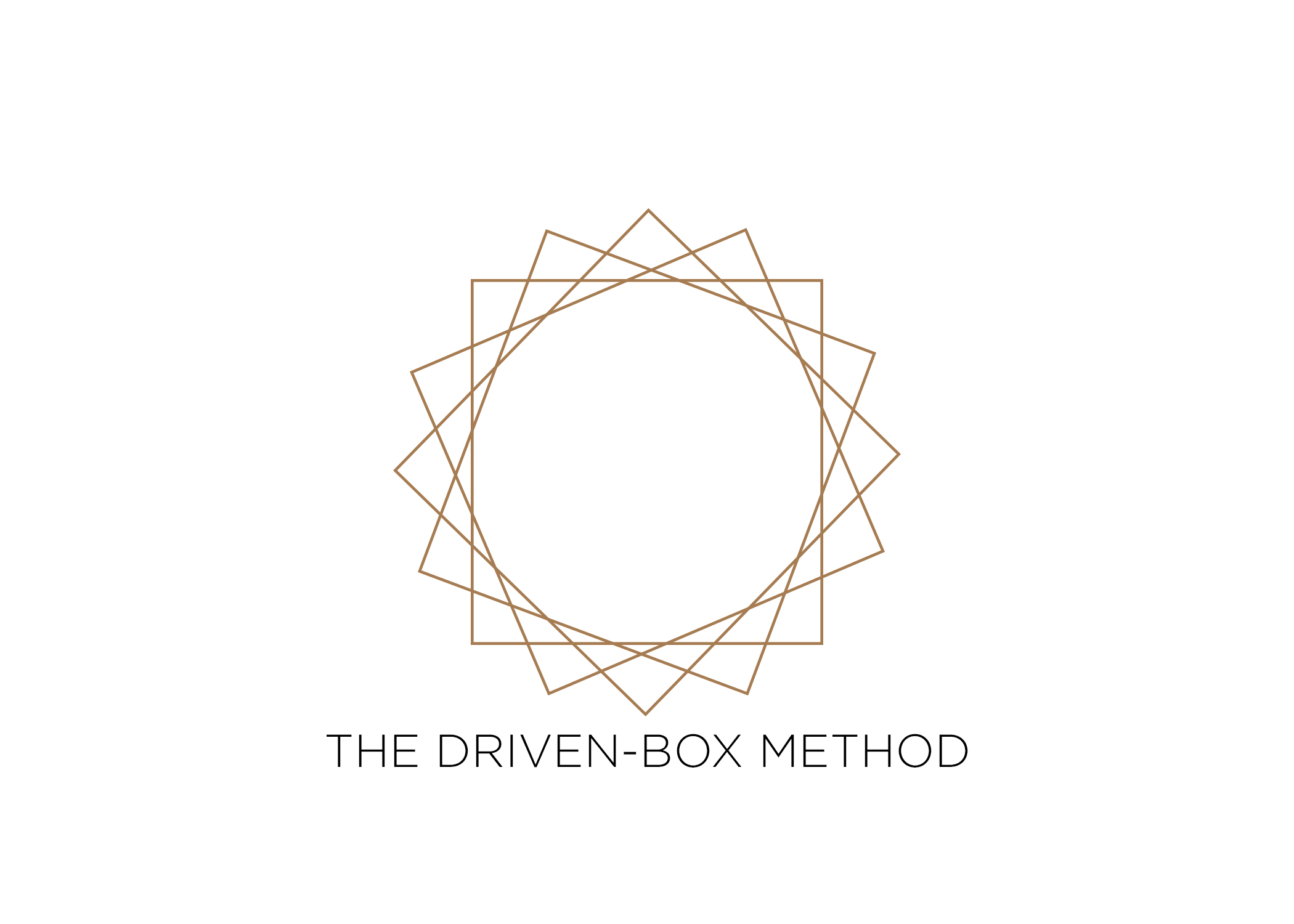 The Driven Box Method Logo.jpg