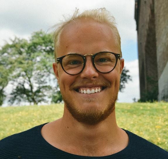 Erik Sjolin