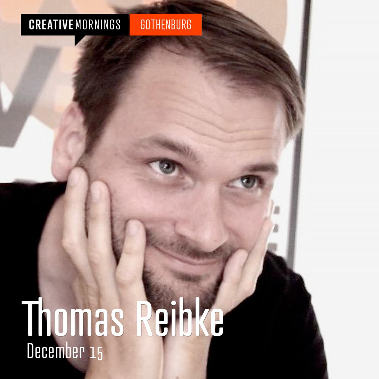 Thomas Reibke