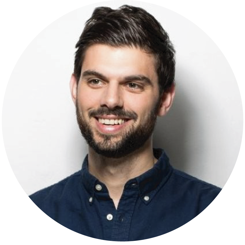Alex Neuman Hyper Island facilitator