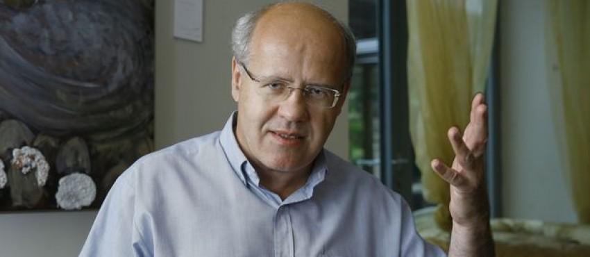 2017 március 1-én Tölgyessy Péter - jogász, politológus, politikai elemző - volt a Szeretem Magyarországot Klub vendége.