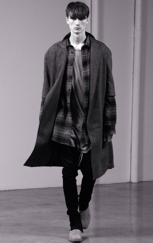Fear Of God Layers.