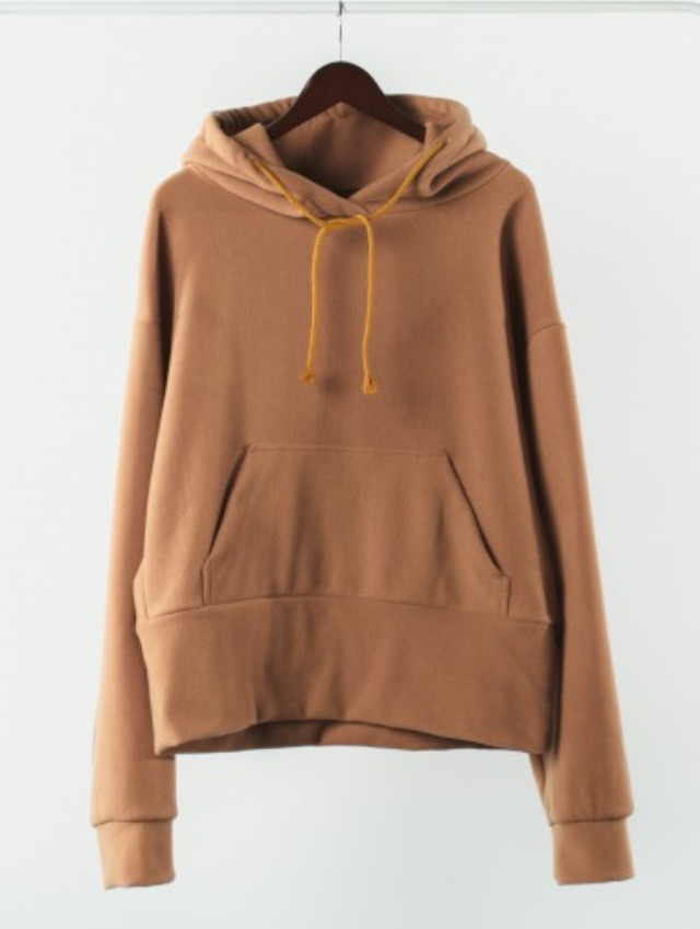 This right here is my favorite piece of the whole collection. I LOVE EVERYTHING ABOUT THIS HOODIE and I will be trying my best to purchase this.