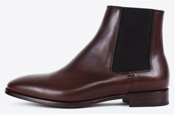 Jack Erwin Chase Chelsea Boots