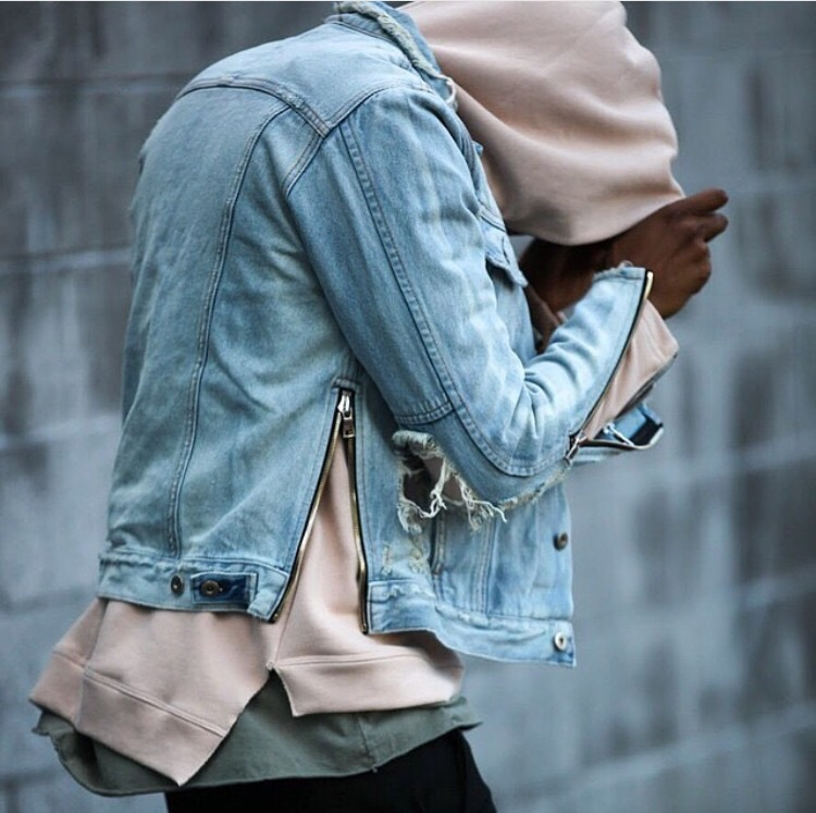 This layering game is so incredible.