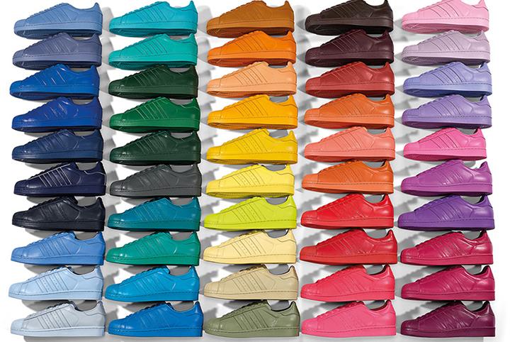 Photo courtesy of  Adidas.com