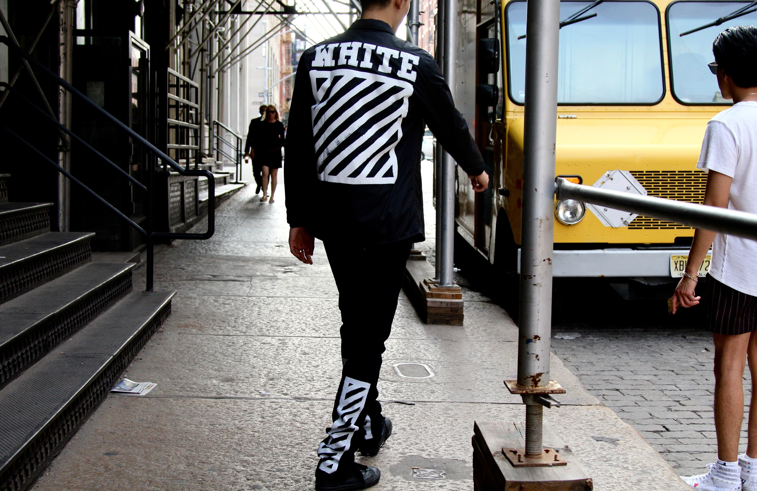 Off White NYC