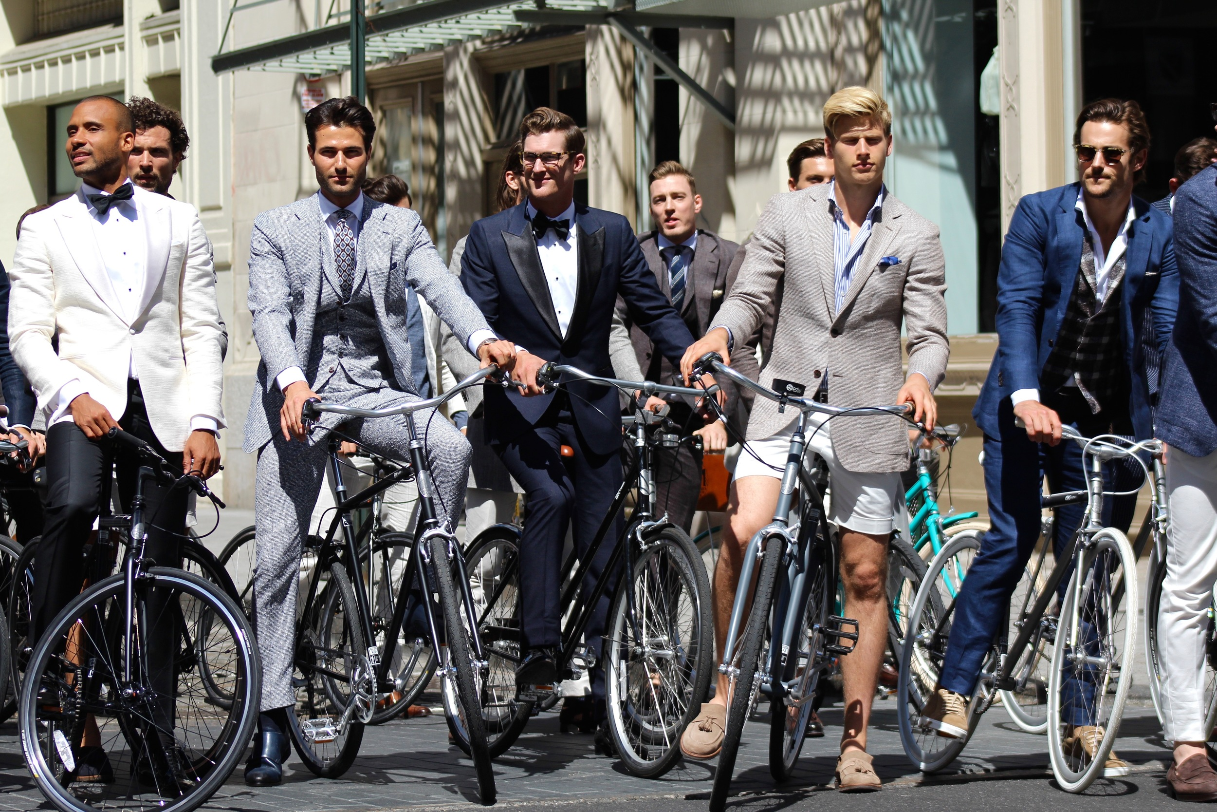 suit supply bikes