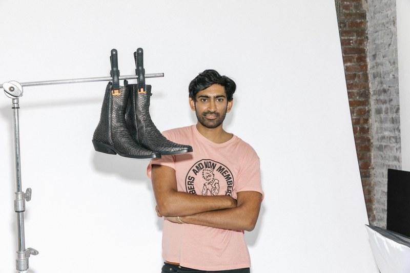 Arun Gupta - CEO, Grailed.com