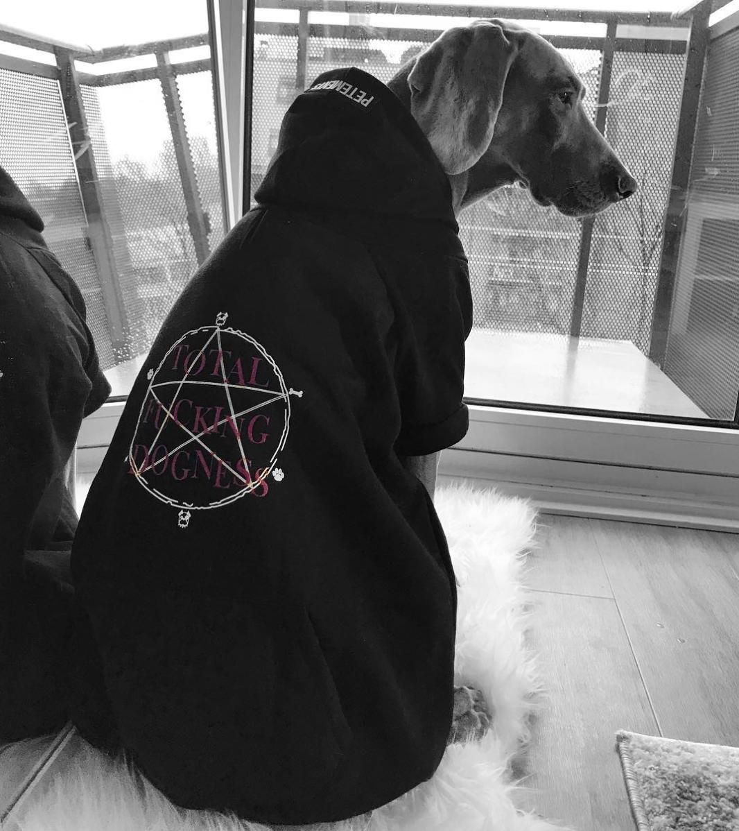 Total Fucking Dogness  Model: Iris