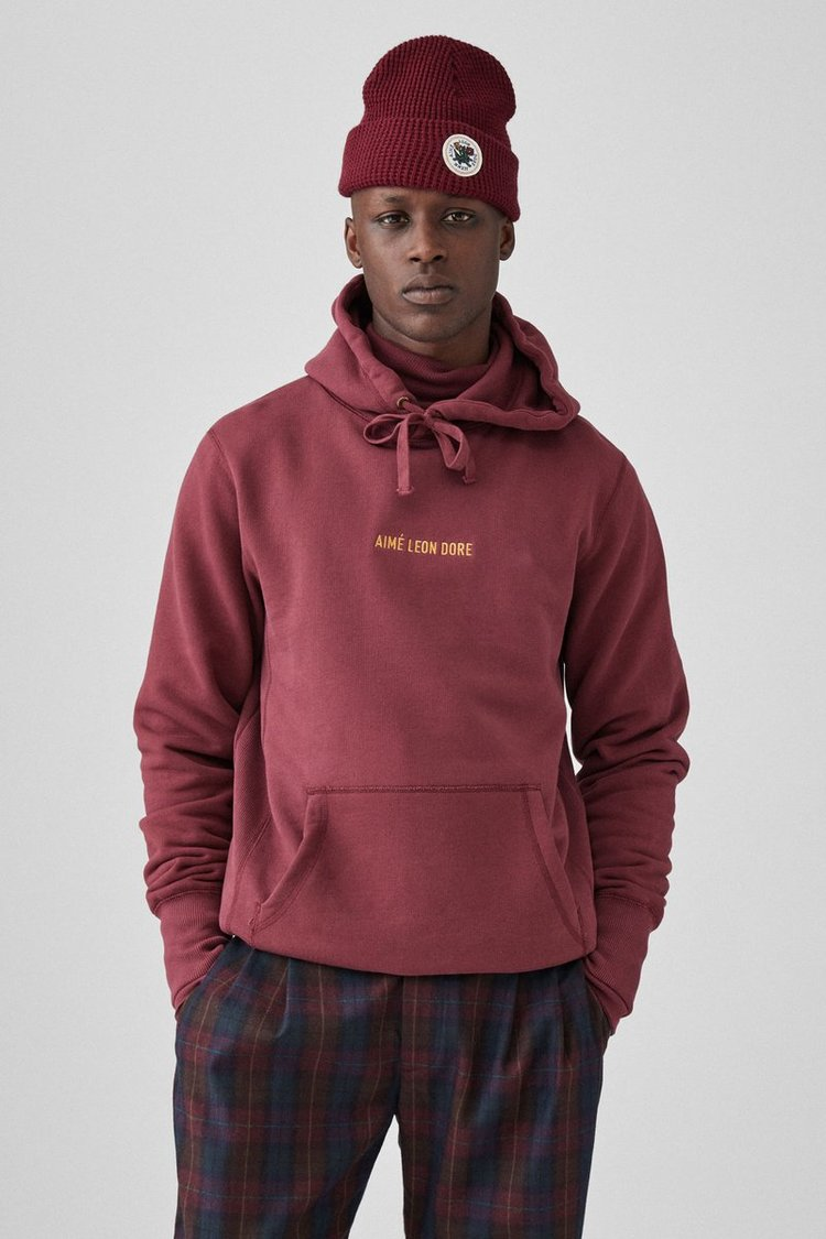 632c5d122b6c There isn't any doubt that Aimé Leon Dore is quickly becoming one of the  standout brands in menswear and streetwear of our generation.