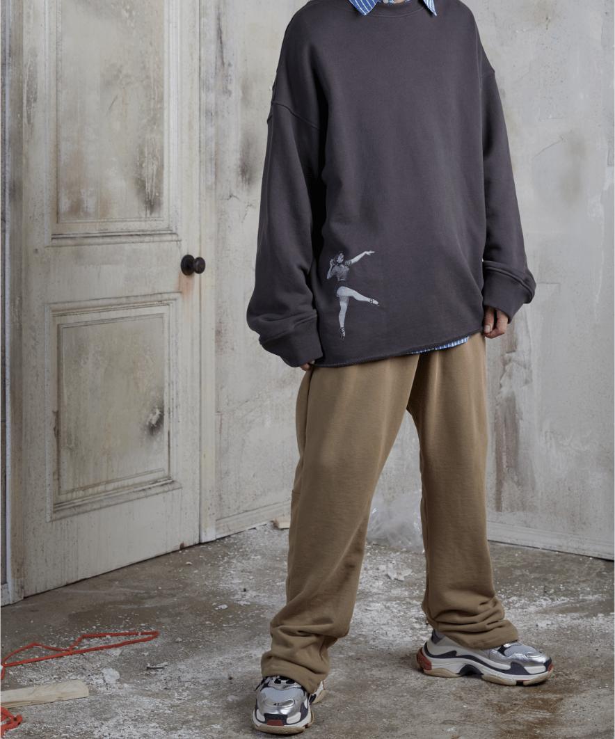 Cozy pants all Fall '18