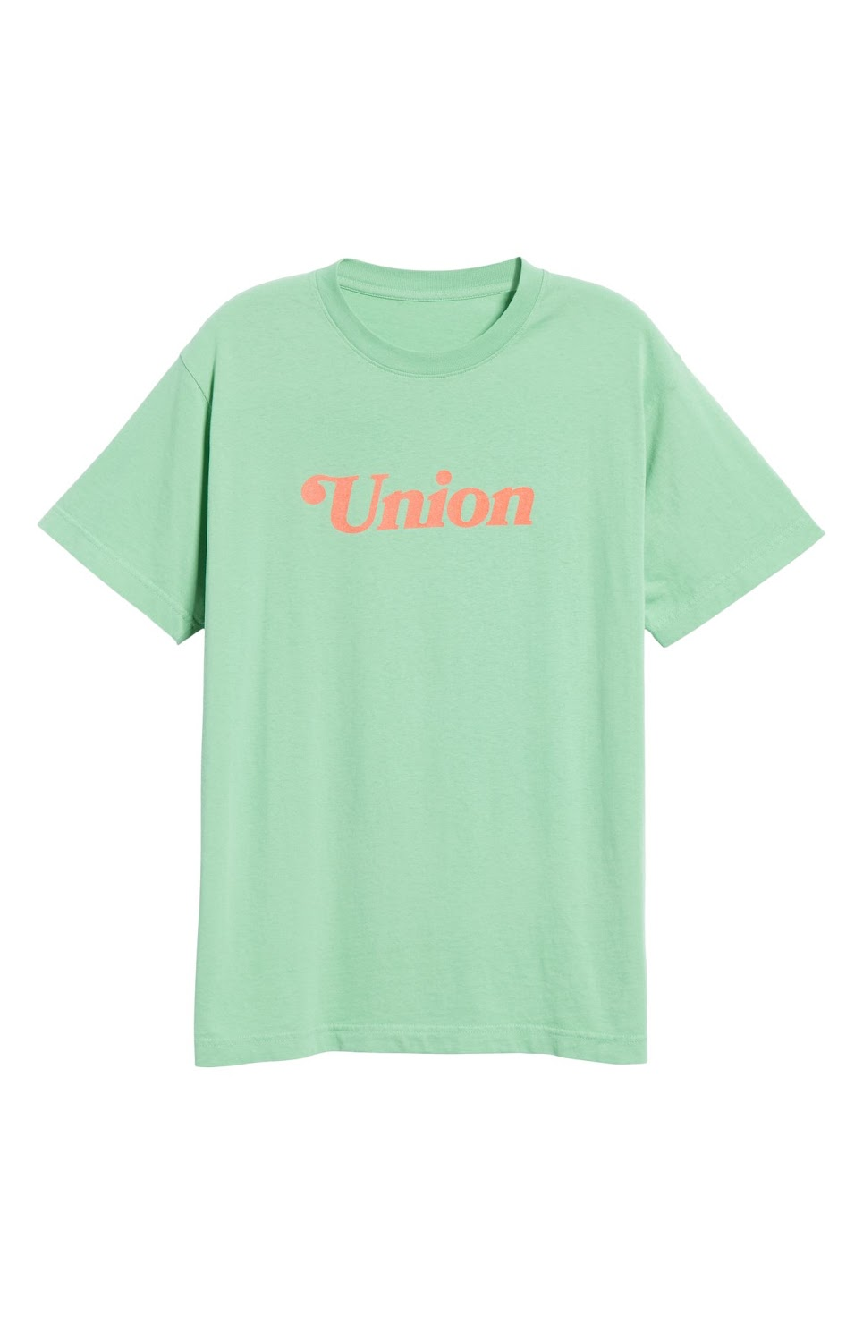Union_Summer Logo Tee_Green_$42.jpeg