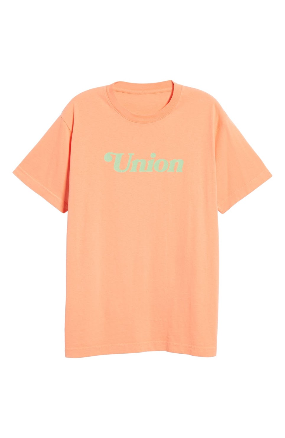 Union_Summer Logo Tee_Orange_$42.jpeg