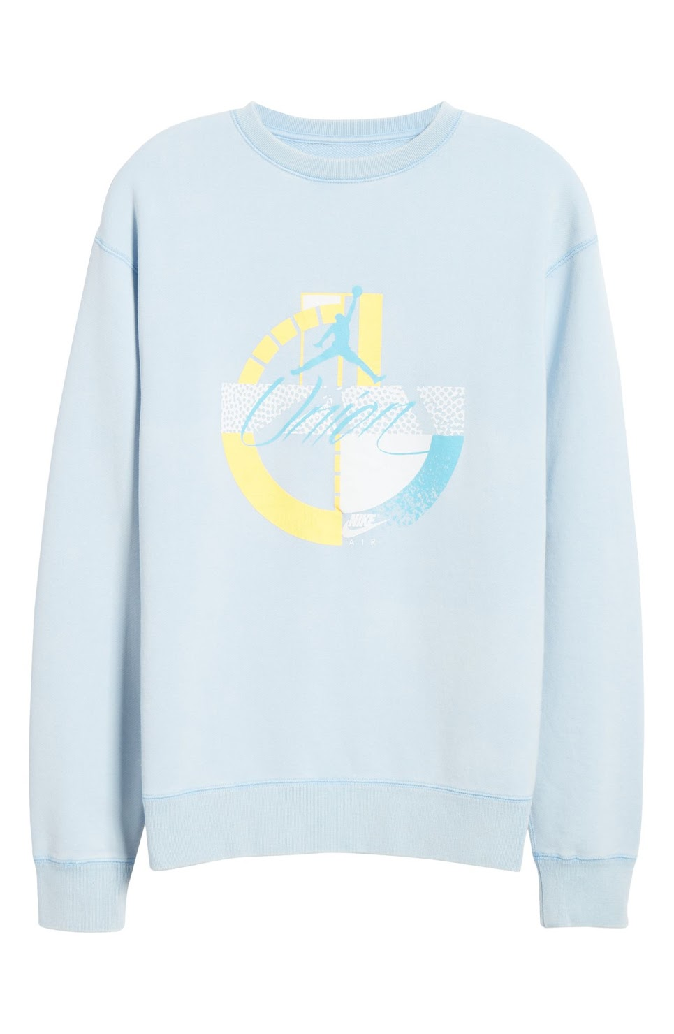 Jordan_Fleece Crewneck in Psychic Blue Seafoam_$75.jpeg