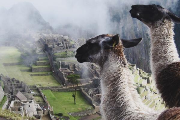 Looking At Peru's Climatologies