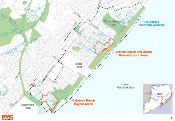 Strategic Land Use Planning