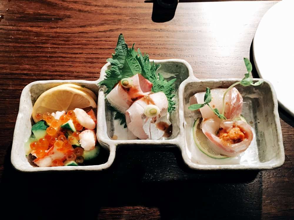 Akiko's Sushi Restaurant