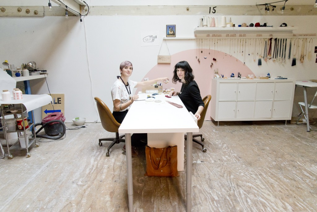 Women in Design Interview: Barrow PDX    Photo by Christine Taylor