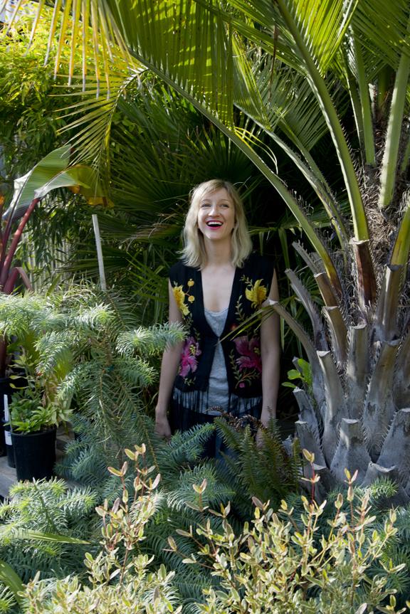 Women in Design Interview: Michelle Erickson    Photo by Christine Taylor