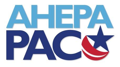 American Hellenic Progressive Association PAC  Logo