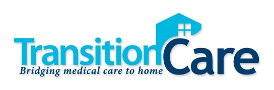 TransitionCare  Logo, Branding, Marketing Materials and Website