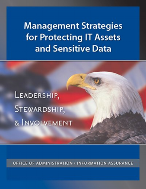ZRA Management Strategies Publication  IT and Data publication instruction manual