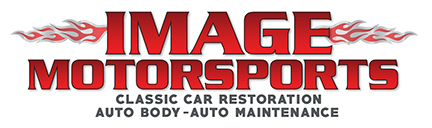 Image Motor Sports Logo   Website, logo and branding images, Google AdWords campaign