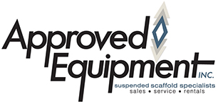 Approved Equipment  Logo, branding and website