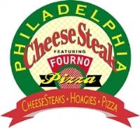 Philadelphia CheeseSteak  Logo, branding, website, brochures and menu