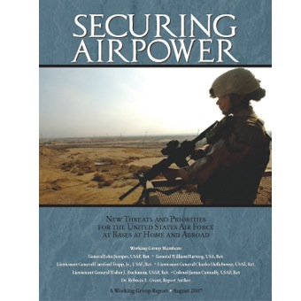 Iris Press - Securing Airpower
