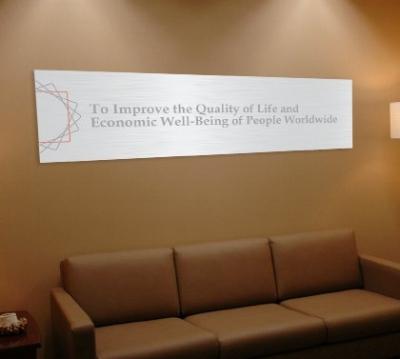 Abt Associates, Bethesda Office