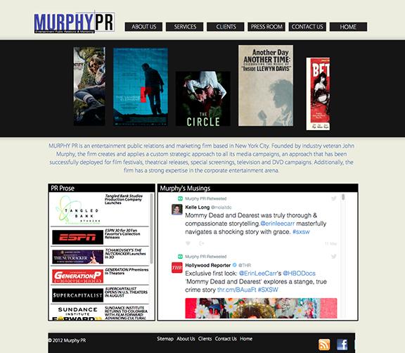MurphyPR