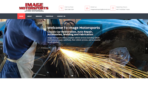 Image Motor Sports