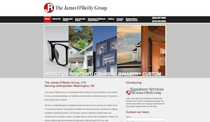 The James O'Reilly Group