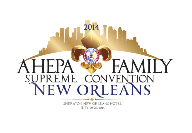 AHEPA Convention