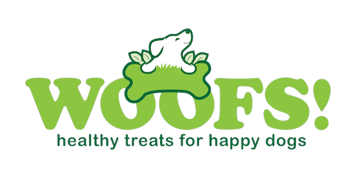 Woofs! Dog Treats