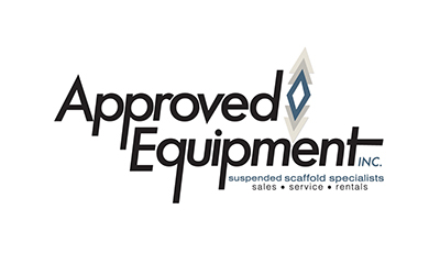 Approved Equipment