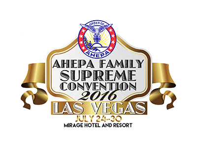 AHEPA Family Supreme Convention