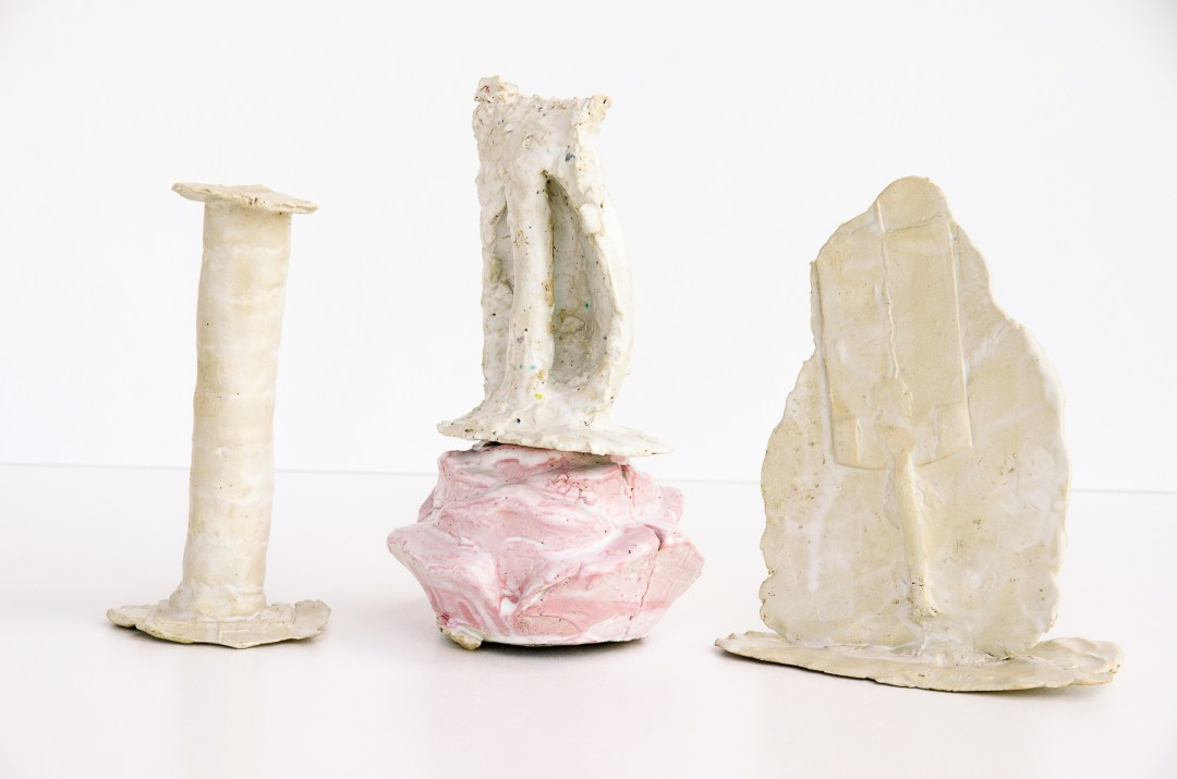 Ovidiu-Leuce-Untitled-from-the-series-Notes-on-the-melody-of-things-white-clay-slip-casting-and-hand-building-glazed-variable-dimensions-2018.jpg
